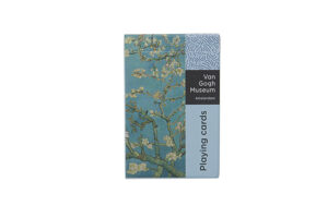 492347 playing cards almond blossom